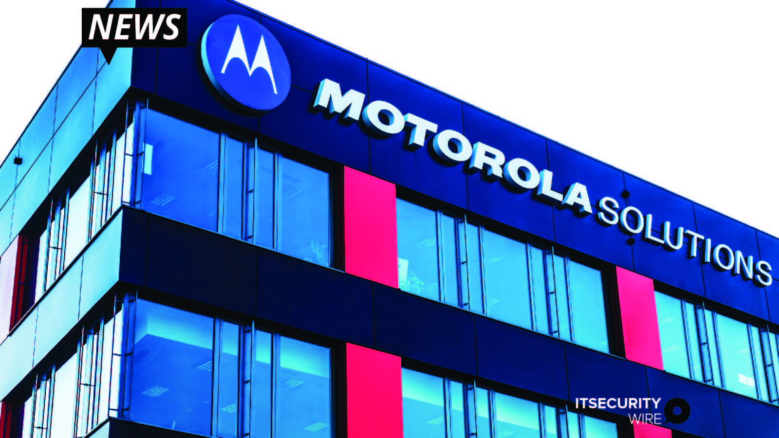 Motorola Solutions Adds Cloud-Based, Emergency Response Offerings to Its Command Center Software Suite