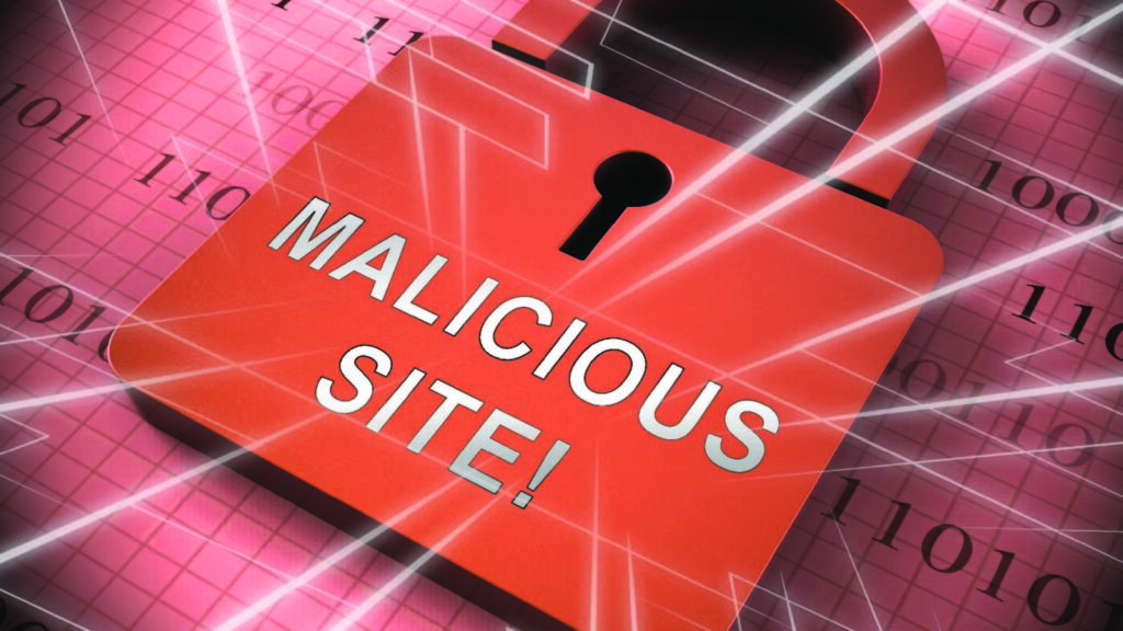Expired Domains Leading Users to Malicious Websites