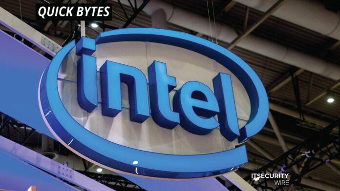 Intel's Confidential Data Online