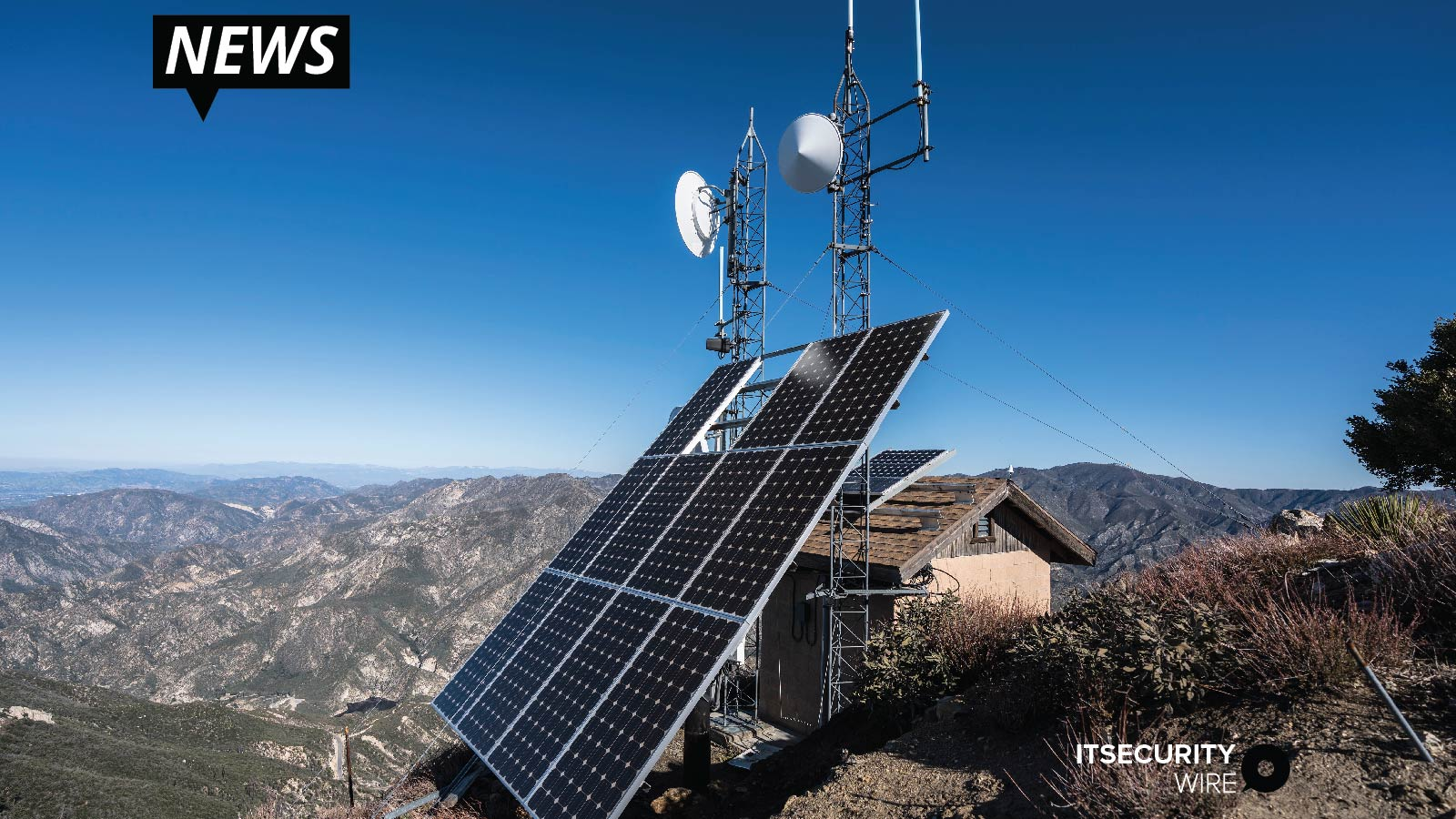 ACG Security Solutions Now Offering Mobile Solar Towers
