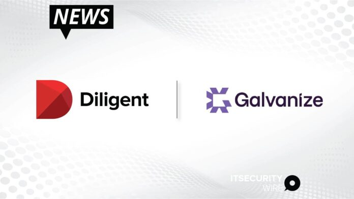 Diligent completes the acquisition of Galvanize_ becoming the world's leading GRC SaaS company