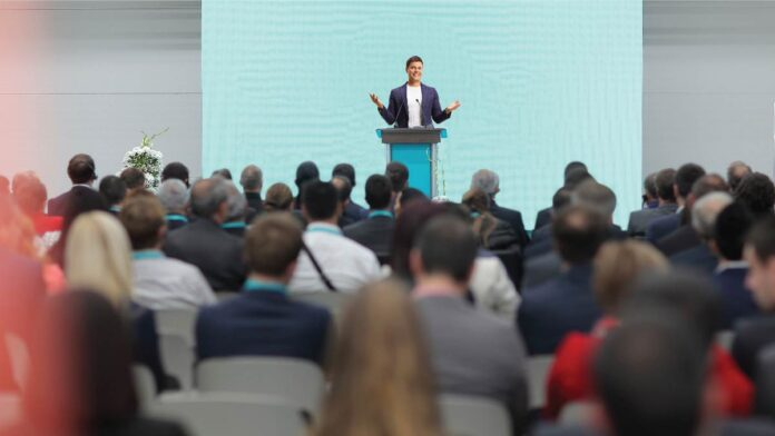 Infosecurity Europe 2021 (13-15 July_ Olympia London) announces full line-up of opening Keynote Speakers