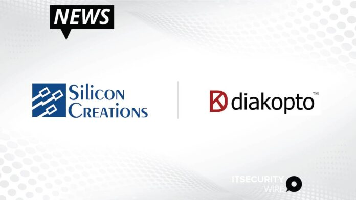 Silicon Creations Selects Diakopto's ParagonX™ IC Debugging Platform-01