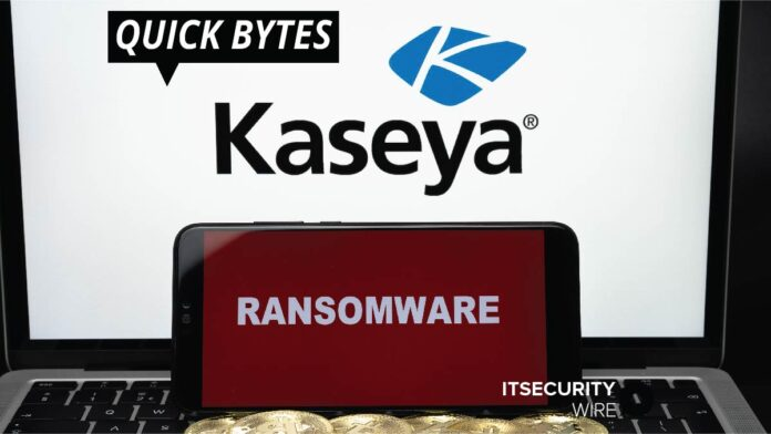 Hackers Demand _70 Million as Kaseya Ransomware Victim Toll Nears 1_500 Firms